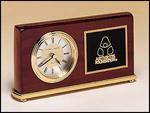 BC48 Rosewood Desk Clock.jpg