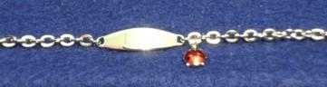 234720 Lady Bug My 1st ID Bracelet Silver.jpg