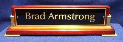 588 Rosewood Piano-finish Desk Name Plate.jpg